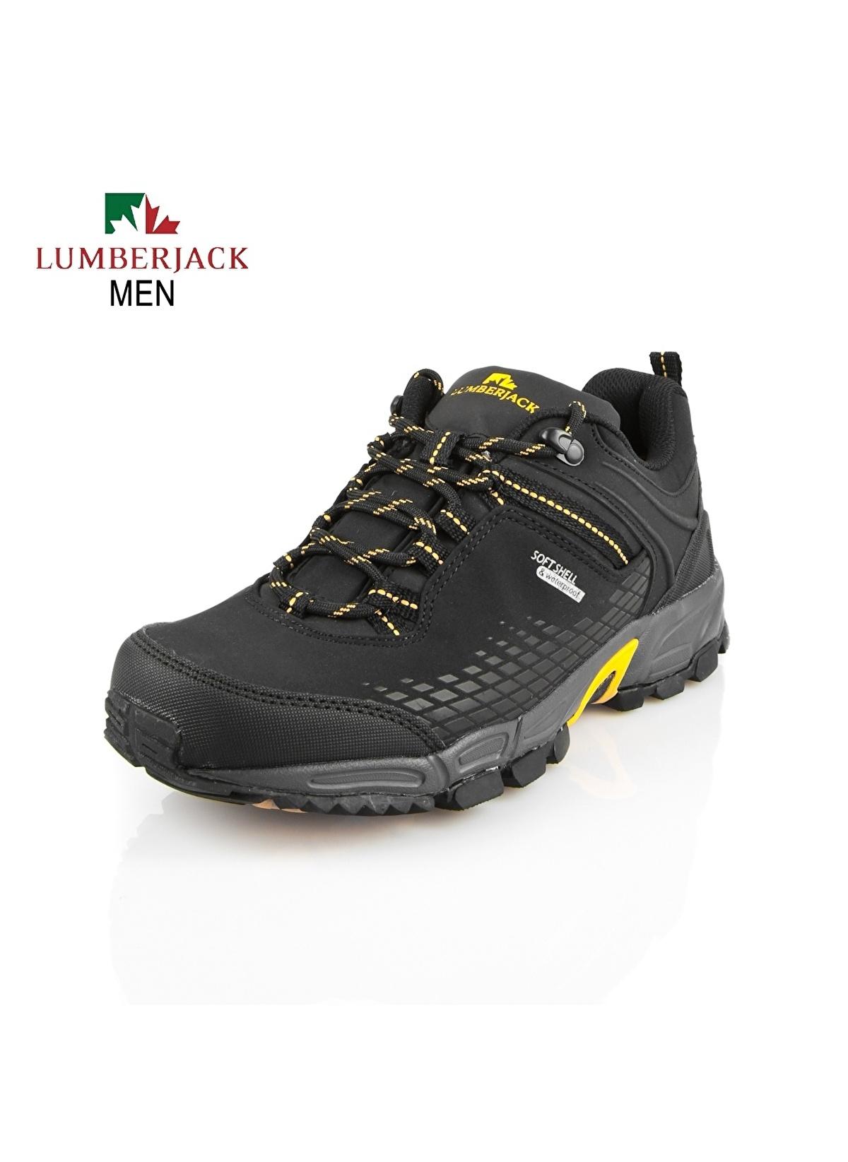 Lumberjack Outdoor Ayakkabı Flake Lumberjack Klasik Ayakkabı – 229.99 TL